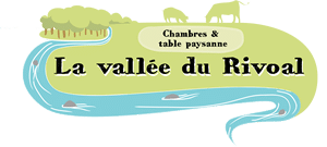 La vallee du Rivoal