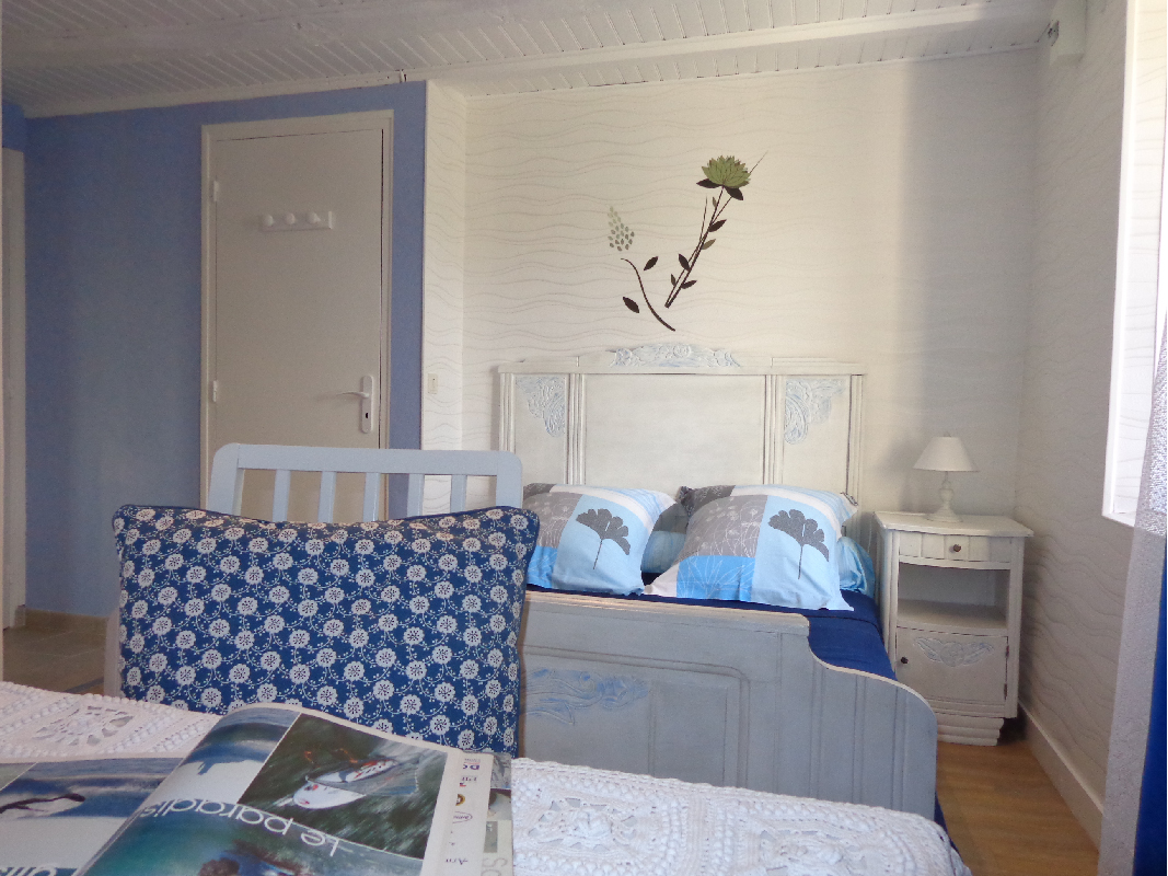 Chambres d\'hôtes 1-2 personnes dans les Monts d\'Arrée - La vallee du ...
