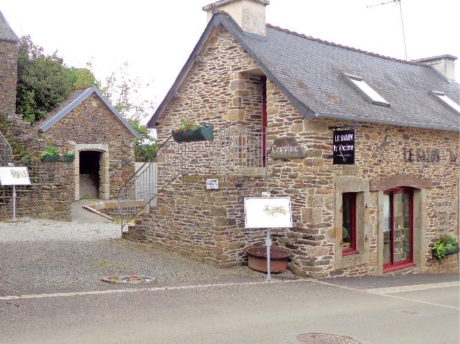 Vacances à Lopérec en Finistère
